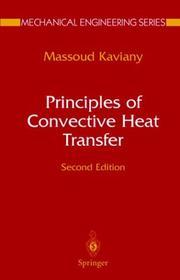 Principles of convective heat transfer PDF