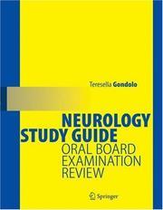 Neurology study guide PDF