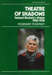 Theatre of shadows PDF
