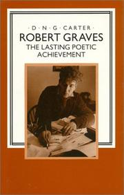 Robert Graves PDF