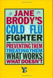 Jane Brody's cold and flu fighter PDF