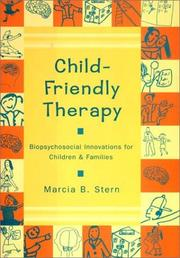 Child-Friendly Therapy PDF