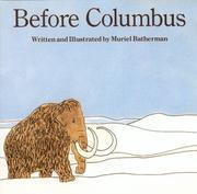 Before Columbus PDF