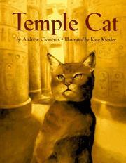 Temple cat PDF
