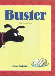 Buster, the very shy dog PDF