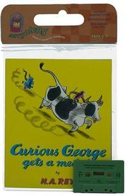 Curious George Gets a Medal PDF