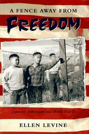 A fence away from freedom PDF