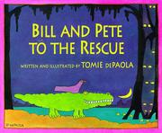 Bill and Pete to the Rescue PDF