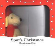 Spot's Christmas Book  &  Toy Package PDF