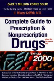 Complete guide to prescription & nonprescription drugs PDF
