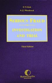 Serious fraud PDF