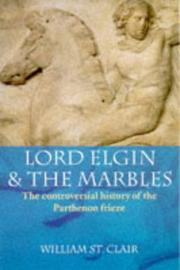 Lord Elgin and the marbles PDF