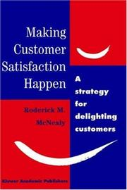 Making Customer Satisfaction Happen PDF