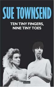 Ten tiny fingers, nine tiny toes PDF