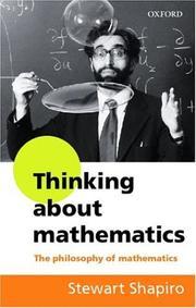 Thinking about Mathematics PDF