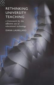 Rethinking university teaching PDF