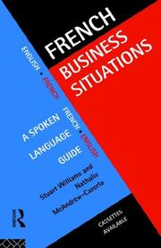 French Business Situations PDF