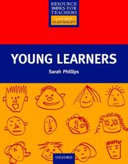 Young Learners (Resource Books for Teachers) by Sarah Phillips