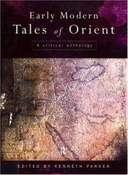 Early Modern Tales of Orient PDF