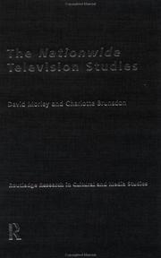 The Nationwide Television Studies PDF