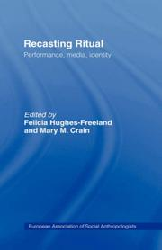 Recasting Ritual PDF