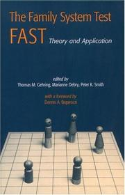 The Family Systems Test (FAST) PDF