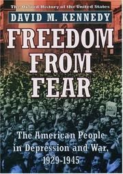 Freedom from fear PDF