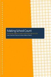 Making School Count PDF