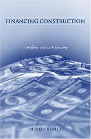 Financing construction by Russell Kenley