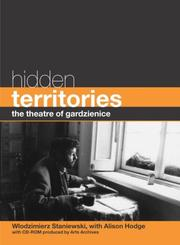 Hidden Territories PDF