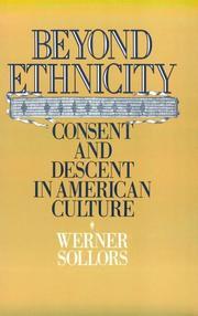 Beyond Ethnicity PDF