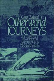 Otherworld journeys by Carol Zaleski