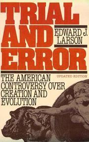 Trial and error PDF
