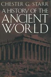 A history of the ancient world PDF