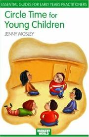 Circle time for young children PDF