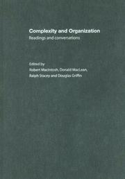 Complexity Based Thinking and Management PDF