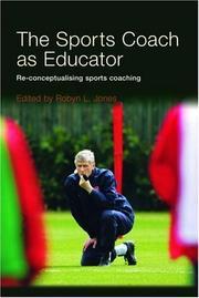 The Sports Coach as Educator PDF