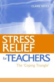 Stress relief for teachers PDF