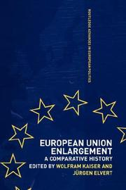 European Union Enlargement PDF