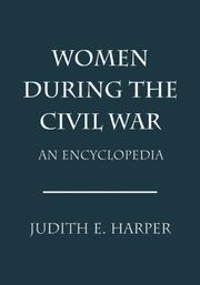 Women during the Civil War PDF