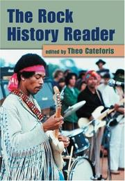 The Rock History Reader PDF