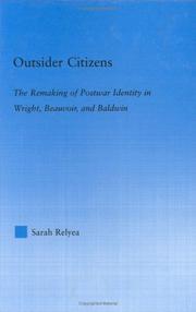 Outsider citizens PDF