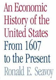 An Economic History of the United States PDF