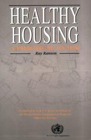 Healthy Housing PDF