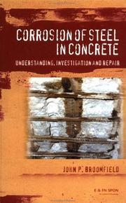 Corrosion of Steel in Concrete PDF