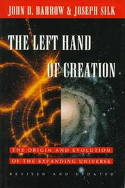 The left hand of creation PDF
