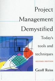 Project management demystified PDF
