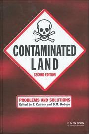 Contaminated Land PDF