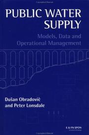 Public water supply PDF