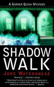 Shadow Walk (Prime Crime Mysteries) PDF